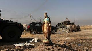 Thời sự tuần qua 06/01/2017: Mosul – Chiến trường cam go, thương vong nặng nề