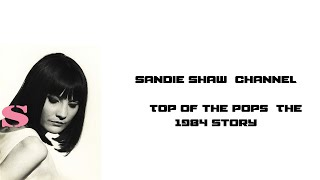 sandie shaw father and son youtube