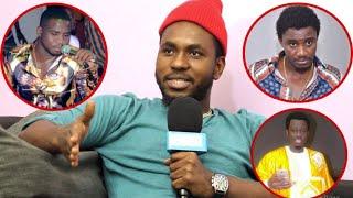 Sabotage de la soirée de Sidy Diop, Mandiaye Seck clôt le débat «Sidy na bayi fen,Omaro nafékh la