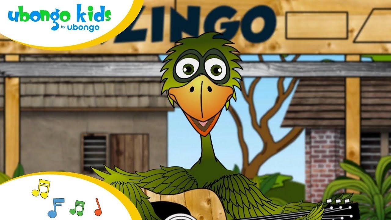 Download Nyimbo Bora za Mama Ndege! | Imba na Ubongo Kids | Katuni za Kiswahili