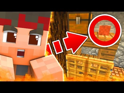 RIUSCITE A VEDERMI?! NASCONDINO IN CASA!! — Nascondino Challenge | Minecraft ITA