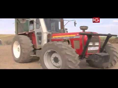 Tongaat Hulett's  agri-processing business
