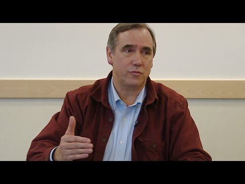 Sen. Merkley on Equality Act