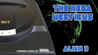 Alien 3 Review - Sega Genesis - Kimble Justice