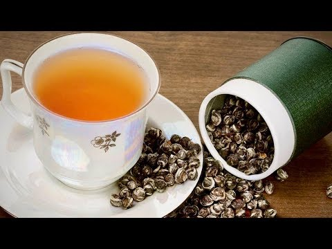 5 Reasons To Drink Oolong Tea Daily