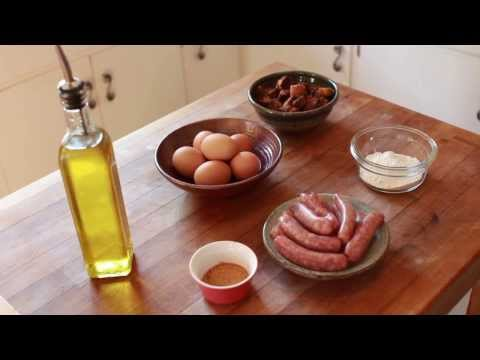 The Red Fulani Show, Ep. 3 - Scotch Eggs