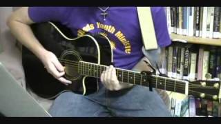 Jesus Saves guitar tutorial [www.keepvid.com].flv