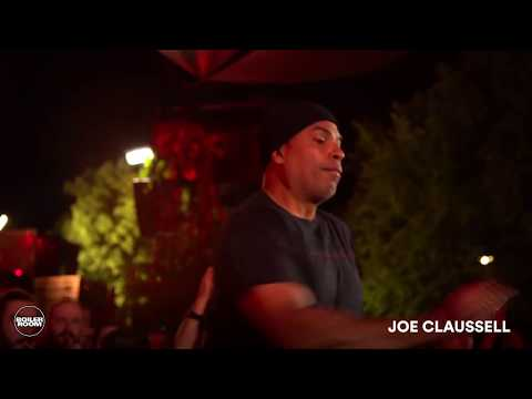 Joe Claussell | Boiler Room X Piknic Électronik Montreal