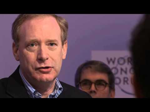 Davos 2015 - Fighting Shadows