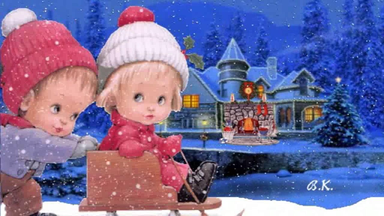 ☆*´ Winter Wonderland ☆*´ Annie Lennox - YouTube