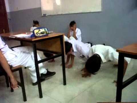 tragedi sekolah