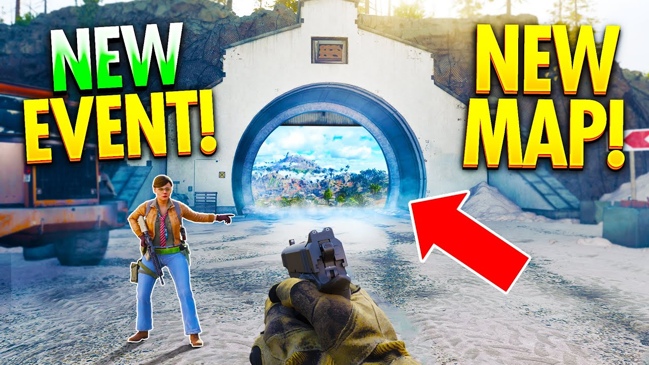 *NEW* Warzone WTF & Funny Moments #553
