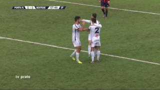 Porta Romana-Sestese 3-0 Eccellenza Girone B
