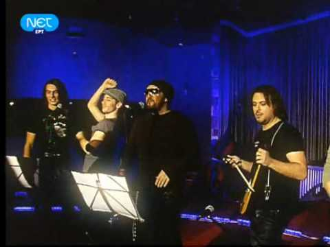 The Greek Entry for Eurovision 2010: Giorgos Alkaios & Friends - Opa (Preview Video)