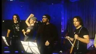 Download The Greek Entry for Eurovision 2010: Giorgos Alkaios & Friends - Opa (Preview ) MP3 song and Music Video