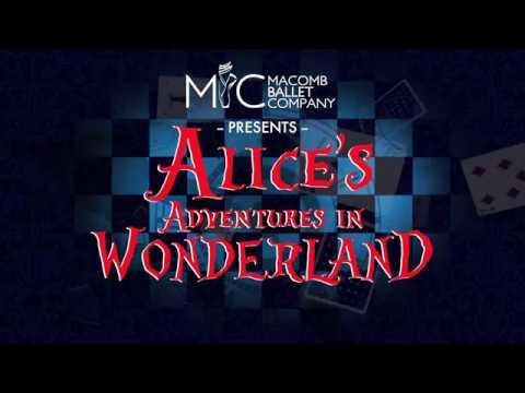 MBC Alice's Adventures in Wonderland