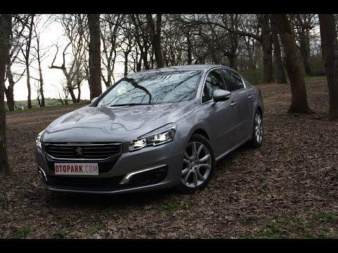 TEST | Peugeot 508
