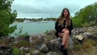 On The Road Con Sofia [Miami] - ¿Cómo es Sofia Reyes?