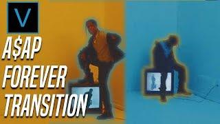 كيفية: A$AP إلى الأبد انتقالية في فيغاس (A$AP Rocky)