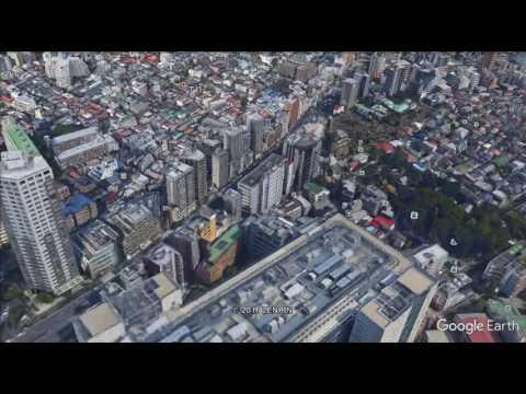 SQUARE ENIX in Tokyo