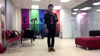 Luôn bên anh - Dance Practice