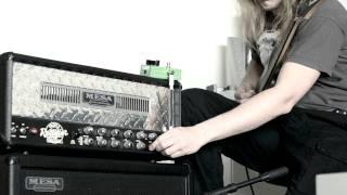 Mesa Boogie Triple Rectifier - Playthrough
