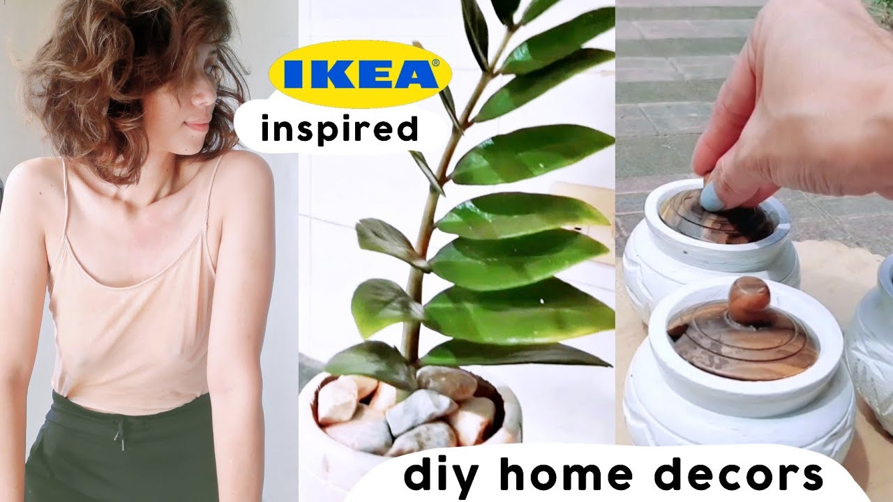 Download VLOG:  ikea inspired home decors + diy projects + daily vlog   Philippines   Candy Balan