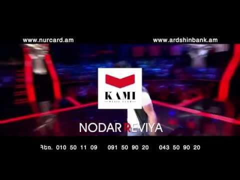 Nodar Reviya At Kami Music Club