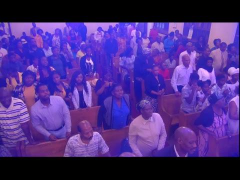 7e soirée du réveil avec lévangéliste Samuel Robuste - Samedi 25 août 2018