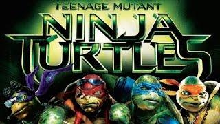 Teenage Mutant Ninja Turtles - Game Trailer + download link
