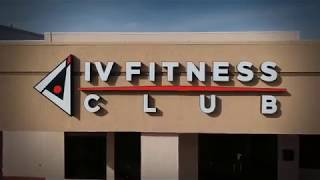 I.V. Fitness Club - The Place to Be!