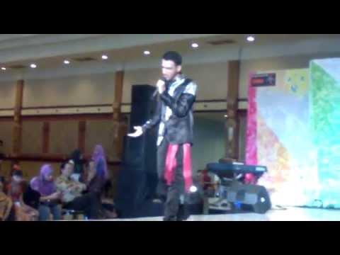 REZZAKA_LIVE  Perform laksmana RAJA Dilaut 2014