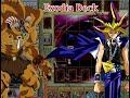 YuGiOh! Power of Chaos YUGI the Destiny-Summoning Exodia