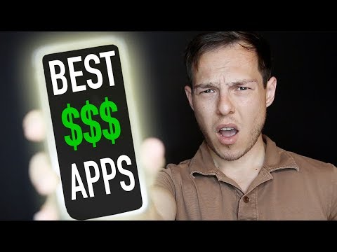 The Top 5 BEST Investing Apps