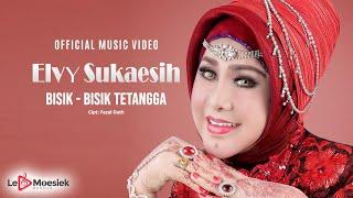 Elvy Sukaesih - Bisik - Bisik Tetangga (Official Music Video)