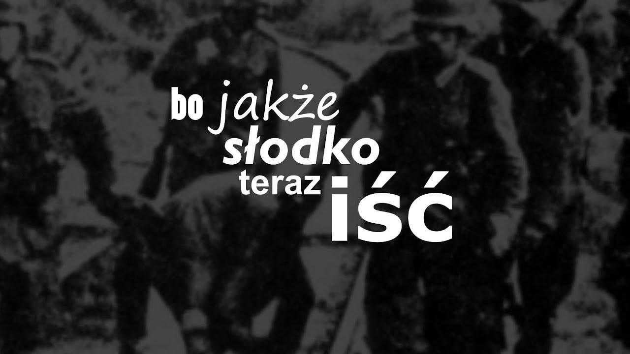 Pieśń O żołnierzach Z Westerplatte Poema O Vojnicima Sa Westerplattea
