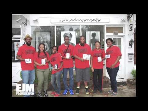 Camden Camera Camp 2013 - EJM Foundation