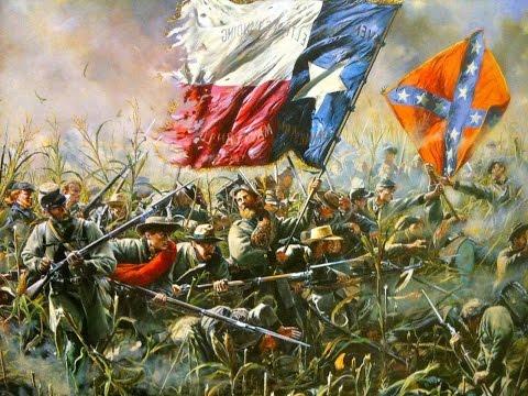 Ultimate General:Civil War-Gunfight at Dawn {CSA}  