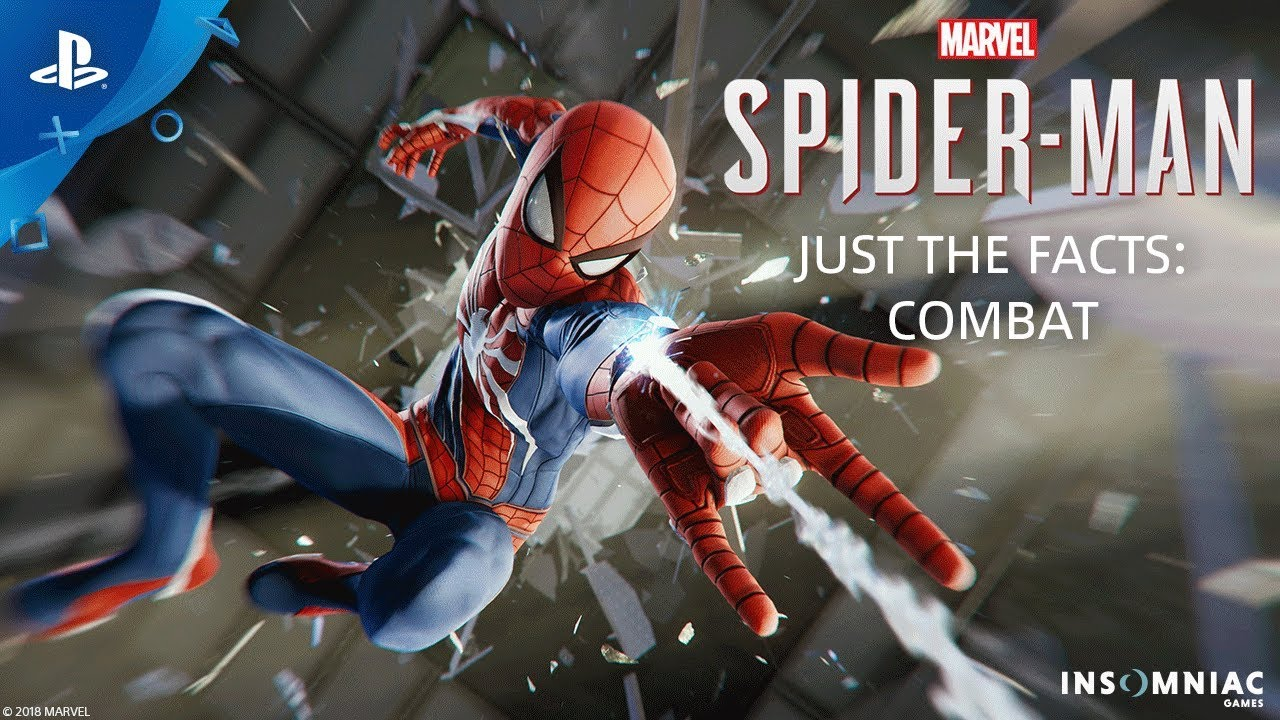 Marvel's Spider-Man' on PS4 is Not the Spidey You Know | FANDOM