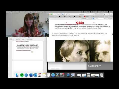 SITUATION #200: Case Study - Leonore Mau: Dulcie Abrahams Altass