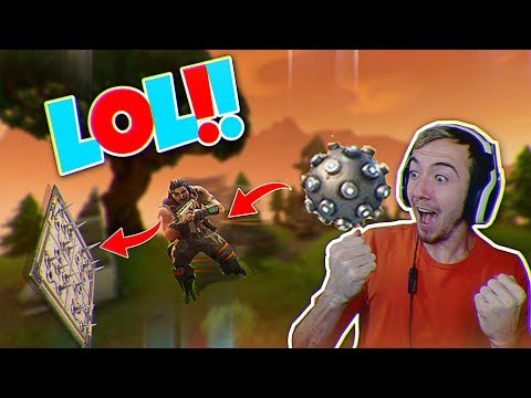 IMPULSED HIM INTO A TRAP! (Hilarious NEW Grenade Kills & Funny Moments)