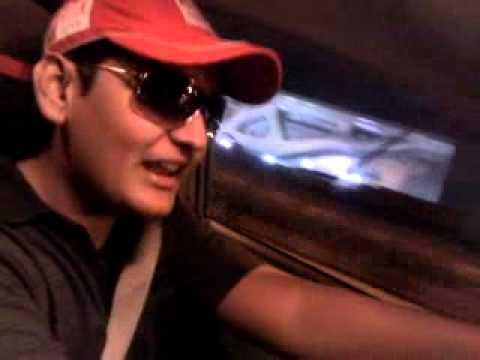 PAUL PANAIT LOVE GAME Dubai fan crazy song