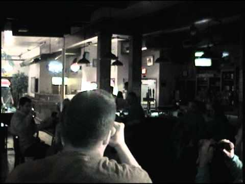Home Videos - Karaoke at the Sports Corner, Remedy.mpg