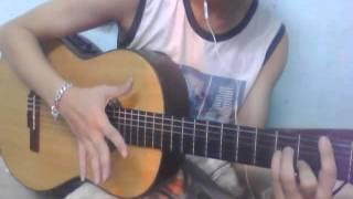Rumba flamenco 1 - Quay tay như thế nào ?