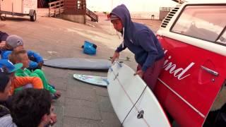 Surf Club Sylt Jugend-Shortboard-Tag 2015