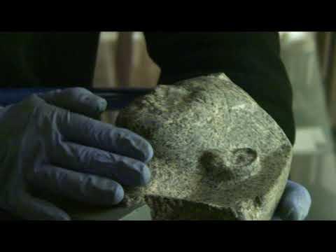 Amelia Edwards: Egyptology's Greatest Woman (at London's Petrie Museum)