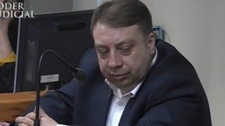 Piden 30 años de cárcel para Mauricio Ortega - La Mañana
