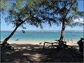 Voir Ile de la Réunion,plage,lagon de l'Ermitage (Mai 2019 )