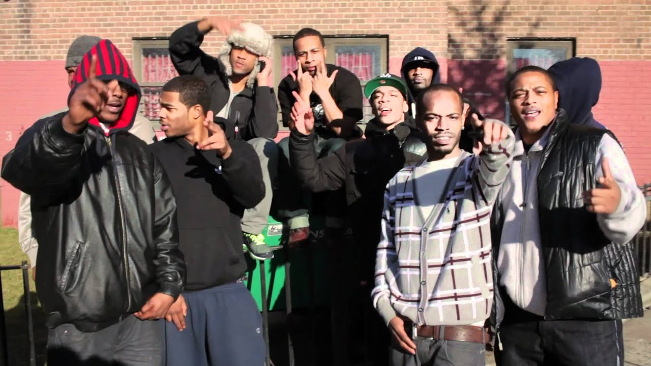 Shoota gang murda hometown brownsville brooklyn youtube - Gang gang ...