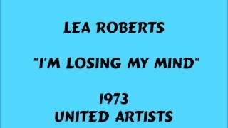 Lea Roberts - I
